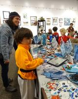 18th Annual Gifts from the HeART: Jo Ann Rose Gallery