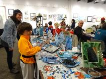 19th Annual Gifts from the HeART: Jo Ann Rose Gallery