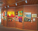 Artist's Choice Exhibit