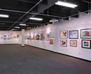 Art Mirrors Culture – Reston Multicultural Festival Exhibit