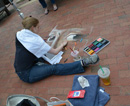 5th Annual Chalk on the Water Festival