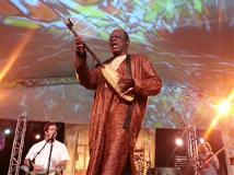 Take a Break Concert Series - Cheick Hamala Diabate