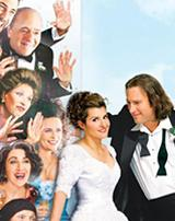 Classic Cinema: My Big Fat Greek Wedding