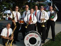 Take a Break - New Line Brass Band