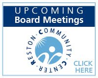 Upcoming Board Meetings