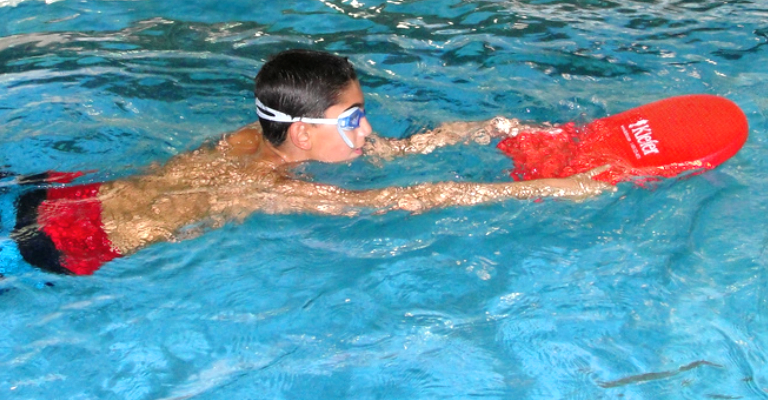 RCC Swimming Lessons and Aquatics Offerings