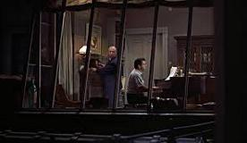 CenterStage Cinema: Rear Window