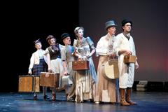 Happenstance Theater Company - BrouHaHa