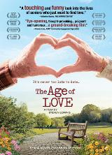 CenterStage Cinema: The Age of Love