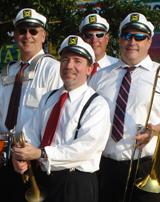 Summerbration: New Line Brass Band