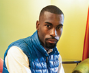 MLK Community Lunch featuring DeRay Mckesson