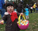 EGGnormous Egg Hunt