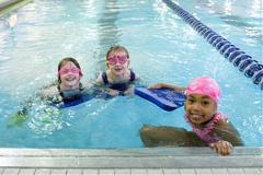 Family Splash at RCC Pool