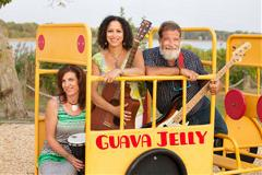 Family Fun Entertainment Series - Guava Jelly