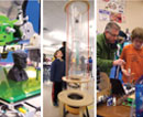 4th Annual NoVa Maker Faire