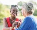 Older Americans Month: Health and Happiness