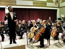 Reston Community Orchestra – Season Opening Concert