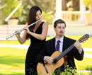 Sunday Art in the Park: Galestro-Smith Duo