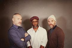 """The Bad Plus """"Never Stop II"""""""