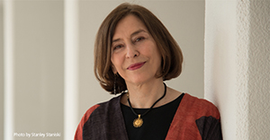 Dr. Azar Nafisi: Iranian American Bestselling Author