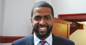 MLK Community Lunch featuring Bakari Sellers