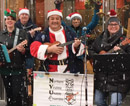 Reston Town Center Holiday Performances