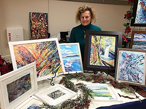 Ann Millard Display, 2017(LARGE)