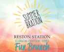 Summerbration Fun Brunch: Pan Steel Drum with Dancers