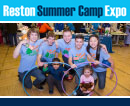 Reston Summer Camp Expo
