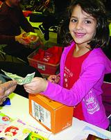 2014 Children's Fall Flea Market
