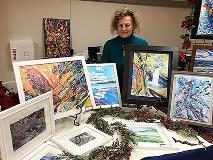 20th Annual Gifts from the HeART Exhibit to Benefit Cornerstones
