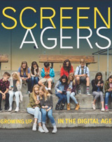 Tuesday Night at the Movies - Screenagers