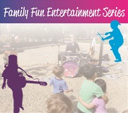 Family Fun Entertainment Series: Classic Comedy By Lohr